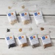 Halen Môn Flavoured Sea Salts Collection with 7 Flavoured Salts